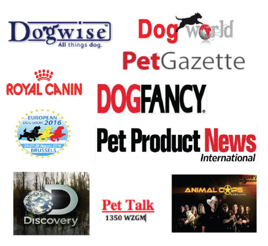 Sound Socialization for dogs featured here
